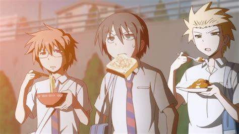 daily of highschool boys japanese fever and ordinary danshi koukousei