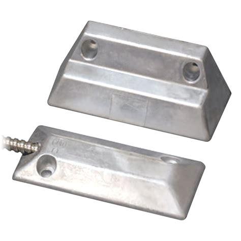 Overhead Door Contacts Usp Mini Overhead Door Magnetic Contact Angled