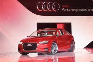 2012 audi a3 sedan set to debut in usa later this year