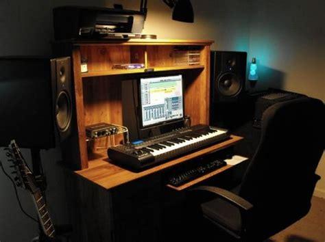 studiol maken mediasaloon geluidsstudio muziekstudio opnamestudio