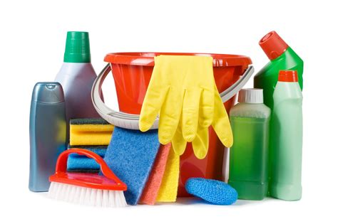 what are household products common household cleaners that could poison your pets