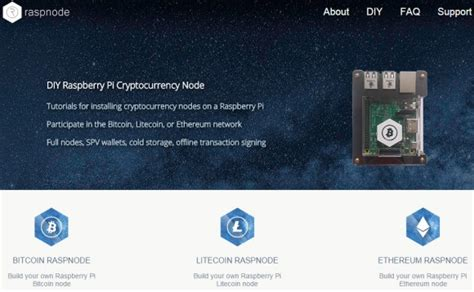 setup bitcoin node on raspberry pi raspberry pi bitcoin full node crypto mining blog