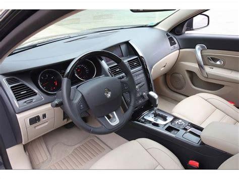 renault safrane 2016 interior renault safrane privilege aut 2015