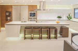 ultra modern kitchen modern kitchen calgary by