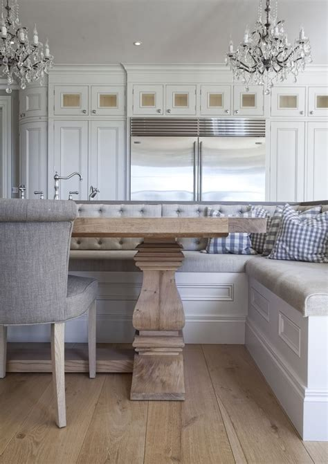 beautiful banquette coastal hideaway sandbanks hayburn co delicious dining rooms