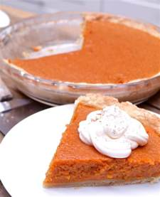 deep south sweet potato pie recipe divas can cook