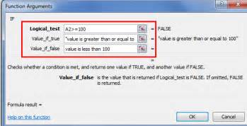 Excel if function tutorial the excel how to