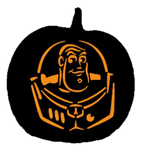 Buzz Lightyear Pumpkin Template pumpkin site pattern collection