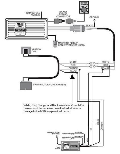 msd 6al box wiring diagram imageresizertool