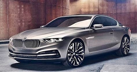 2020 Bmw 7 Series Release Date by 2020 Bmw Unveils 8 Series Sedan Release Date Bmw Auto