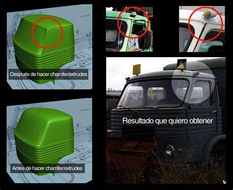 linkear imagenes html 193 ngulos rectos sobre curvas y turbosmooth