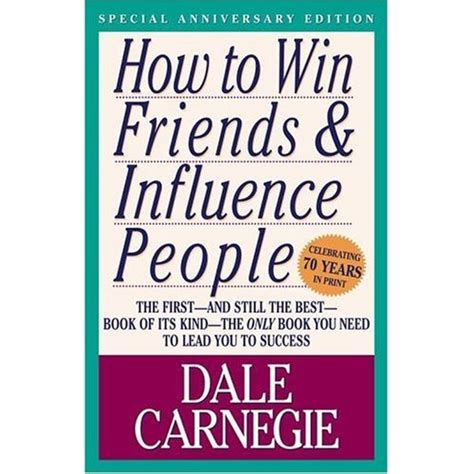 how to win friends how to win friends influence people the craft of software engineering