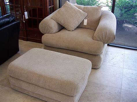 overstuffed chair with ottoman overstuffed chairs and ottomans overstuffed chair and