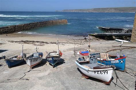 boat harbour kurnell dog friendly self catering holidays in sennen beach retreats cornwall