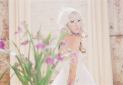 Wedding Hairstyles Side Swept Bangs by All Wedding Hairstyle With Sideswept Bangs Onewed