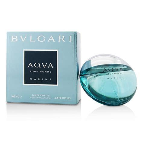 Bvlgari Pour Homme Parfum For Kw1 Import bvlgari aqva pour homme marine edt spray 100ml mens perfume ebay