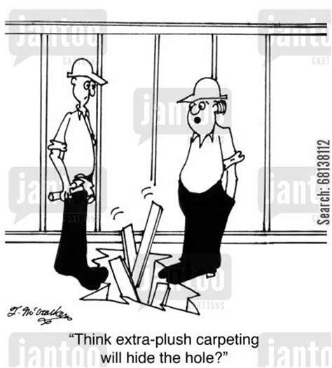 carpeting cartoons humor from jantoo cartoons
