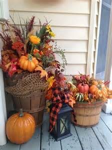 fall decorations for outside the home best 25 fall porch decorations ideas on pinterest