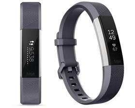 Fiat Fit Fitbit Alta Hr With Continuous Rate Tracking
