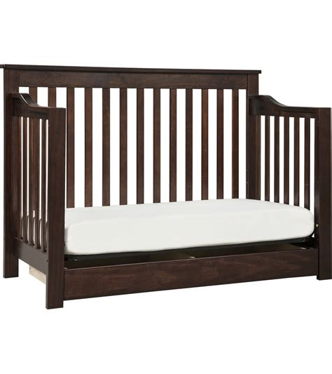 Davinci Piedmont 4 In 1 Convertible Crib And Toddler Bed Crib Bed Conversion