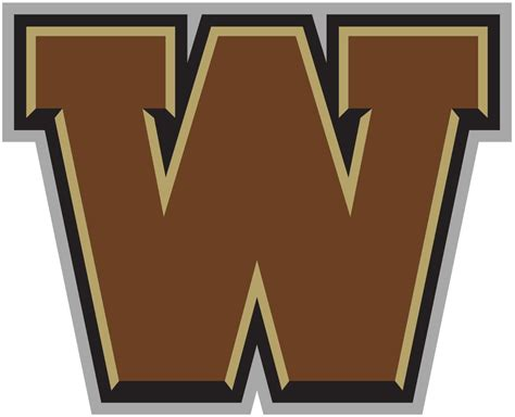 western michigan colors western michigan broncos s hockey