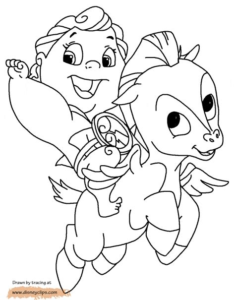 disney s hercules coloring pages disney coloring book