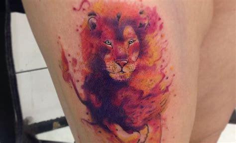 watercolor tattoo espa a los mejores tatuadores de espa a tatuajes y tatuadores