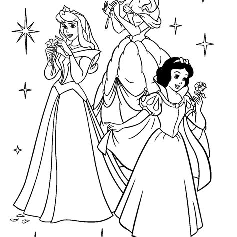 free coloring pages of frozen page 12