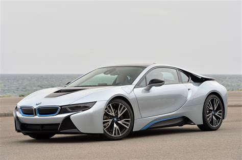 Bmw I8 by 2015 Bmw I8 Drive Photo Gallery Autoblog