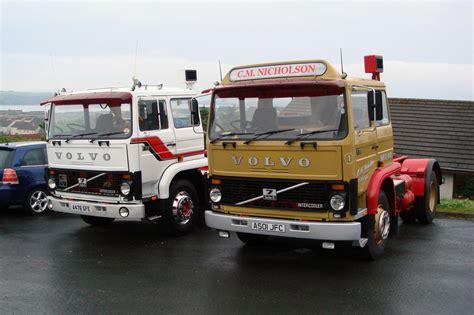 ccmv classic commercial motor vehicles volvo    volvo  ajfc