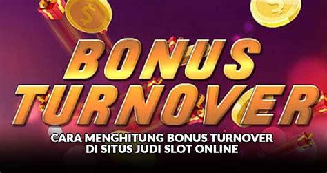 bonus turnover situs poker  qq pkv  jam judi  terpercaya