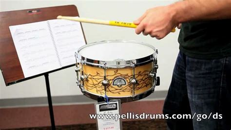 drum tutorial flam easy drum lessons how to play the flam tap pataflafla