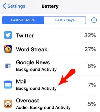 apps      battery