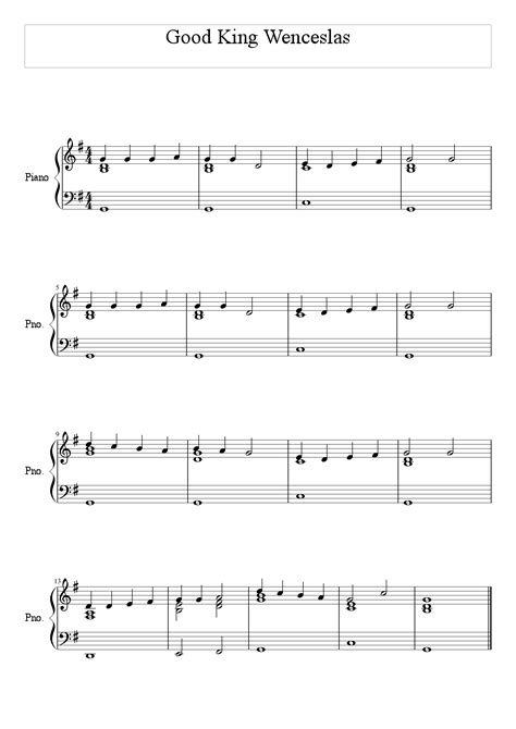 christmas carol lyrics good king wenceslas ichild good king wenceslas mastering christmas carols on the