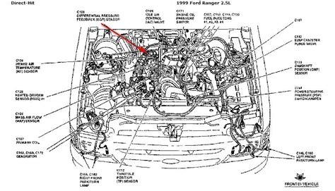 1999 Ford Ranger Parts Diagram Auto Engine And Parts Diagram