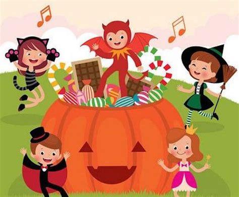 imagenes halloween bebes las mejores canciones de halloween para ni 241 os ella hoy