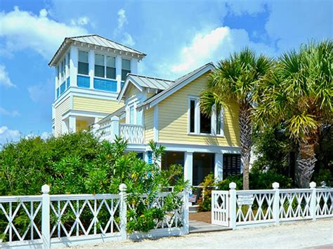 Four The Girls 100 To The Beach Gulf Vrbo Cottage Rentals Florida