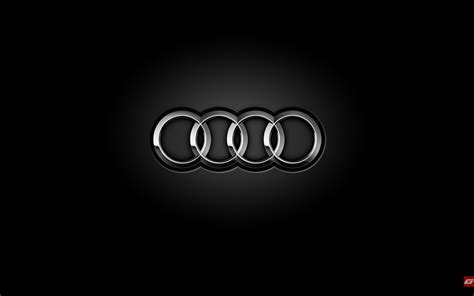 audi logos cool hd audi wallpapers for free download