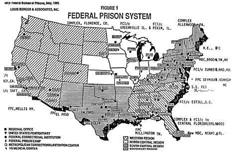 fema cs usa map un concentration cs program in america
