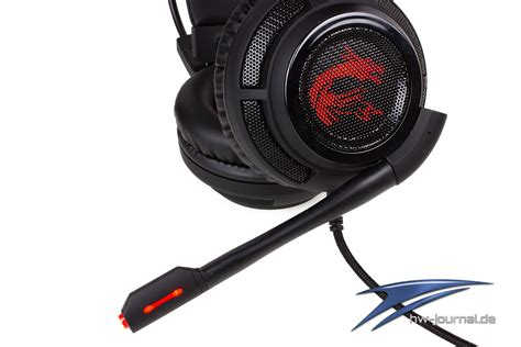 Msi Ds502 Gaming Headset test msi ds502 gaming headset hardware journal
