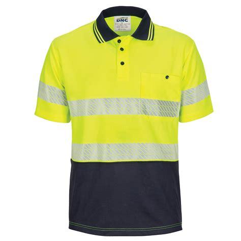 Jaket Polos Premium Two Tone product display dnc workwear workwear work wear