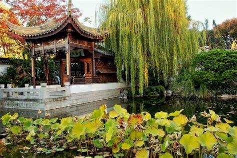 61 best images about portland s lan su garden on