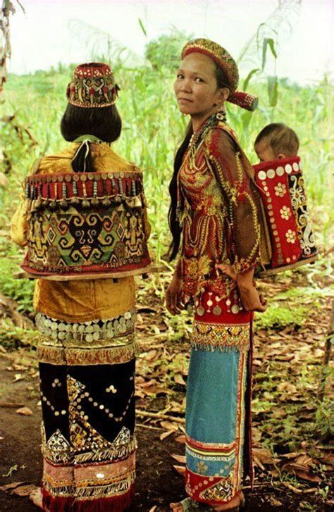 Wedding Dress Sub Indonesia by 12 Best Images About Dayak Kalimantan On