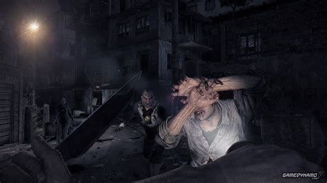 dying light playstation 4 dying light playstation 4 preview gamedynamo