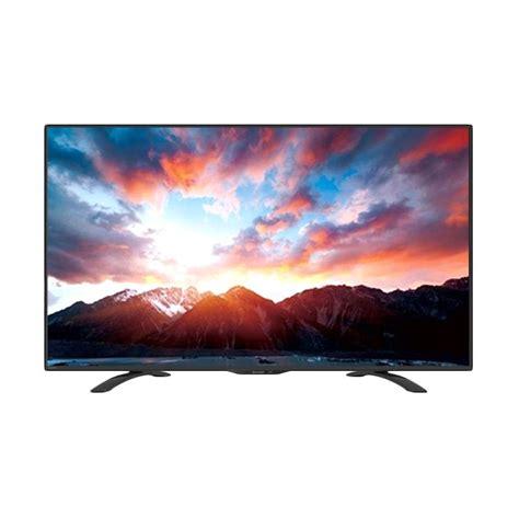 Tv Led Di Bandung jual sharp lc 50le275x tv led hd 50 inch khusus