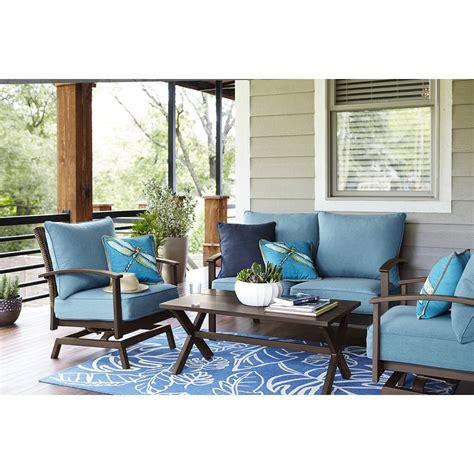 allen roth patio furniture roselawnlutheran lowes allen roth atworth set patio furniture