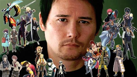 kate higgins tv shows the many voices of quot johnny yong bosch quot in video games