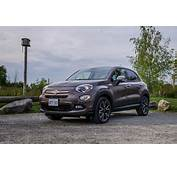Review 2016 Fiat 500X Sport  Canadian Auto