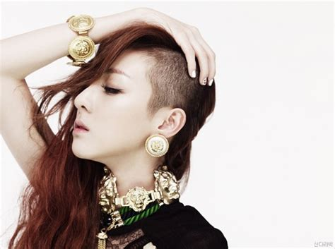 nes dara reveals  shed tears   shaved  head   comeback transformation