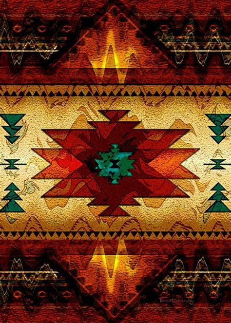 American Blanket Designs by 289 Best Images About American Southwest Quilts On
